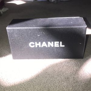 NWT Chanel Authentic Sunglasses